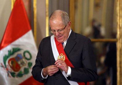 La Justicia de Perú dicta 36 meses de prisión preventiva contra el expresidente Pedro Pablo Kuczynski