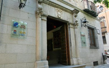 L'arribada de la col·lecció de Dalí a Toledo, en 'stand-by' dos anys després d'anunciar-se la seva obertura imminent (EUROPA PRESS - Archivo)