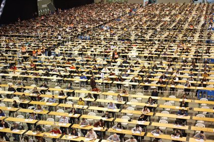 Un total de 18.700 personas optarán a más de 2.060 plazas en las próximas oposiciones de Educación