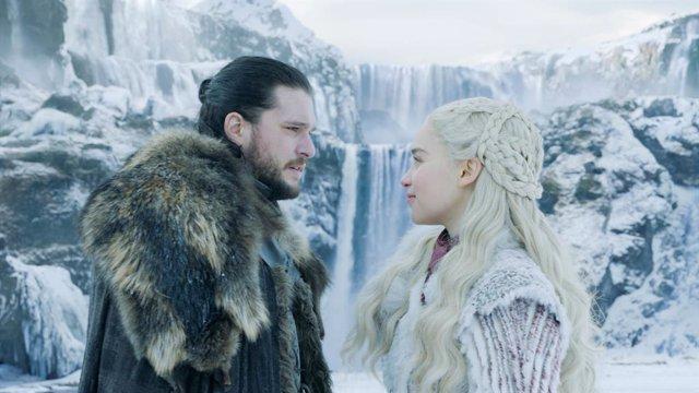 PARA SÁBADO Juego de tronos: ¿Traicionará Jon Snow a Daenerys Targaryen?