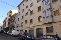 Olot (Girona) convoca una concentració de condemna a l'assassinat d'una dona (EUROPA PRESS - Archivo)