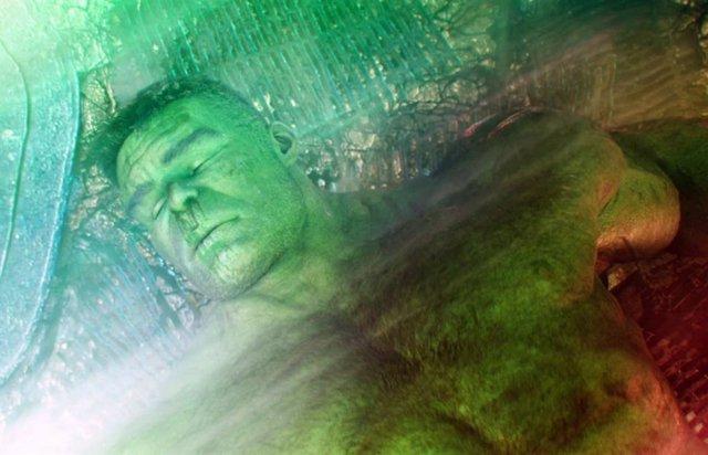 Endgame: La muerte de Hulk que rodó Mark Ruffalo y se quedó fuera de Infinity War
