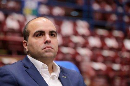 Víctor García se une al equipo técnico de Scariolo para el Mundial