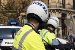 Detingut un home per l'agressió a una dona a Drassanes de Barcelona (EUROPA PRESS - Archivo)