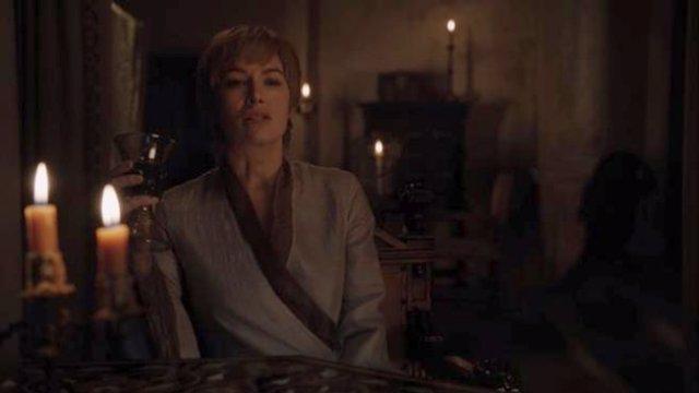 ¿Está Realmente Embarazada Cersei En Juego De Tronos?