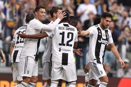 La Juventus amarra su octavo título consecutivo de la Serie A