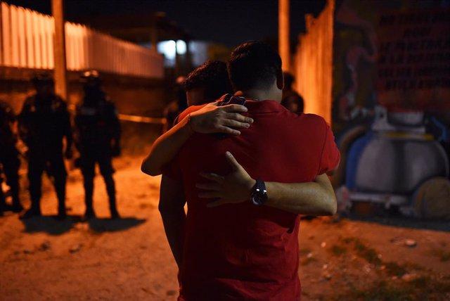 Muere uno de los heridos tras el ataque de un grupo armado en una fiesta privada en Veracruz