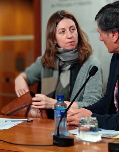 """Gil (Podemos) acusa al PSOE de """"dar un paso más en su apuesta por la privatización de la formación para el empleo"""""""