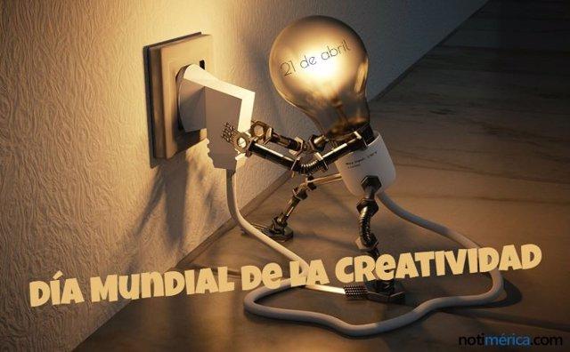 21 De Abril: Día Mundial De La Creatividad Y La Innovación, ¿Cómo Puedes Ser Mas Creativo?