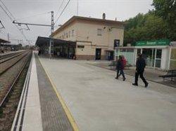 Salvem el Tren Empordà denuncia la