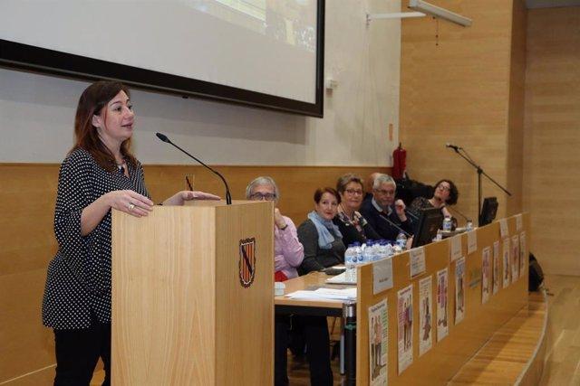 Balears.- Armengol participa aquest dimarts en la III Jornada del Programa Pacient Actiu