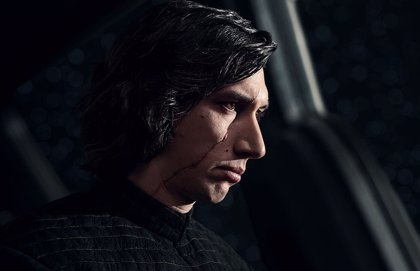 Star Wars 9: ¿Y si Kylo Ren es el legendario Darth Plagueis?
