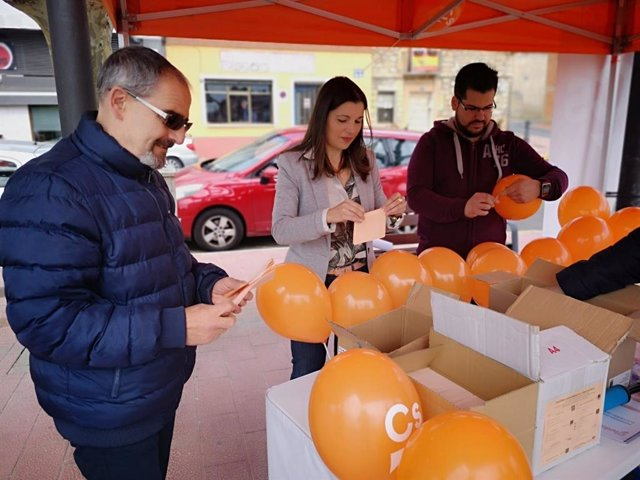 """Mayo (Cs) apuesta por una plan de natalidad """"de verdad"""" frente a los """"parches"""" promovidos por PP y PSOE"""