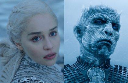 Juego de tronos: ¿Se convertirá Daenerys en la Reina de la Noche?