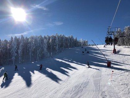 El grupo Aramón supera el millón de esquiadores por sexto año consecutivo