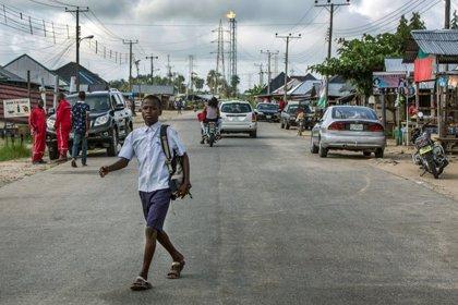 Los accidentes de tráfico, la 'enfermedad' que mata más niños que la tuberculosis