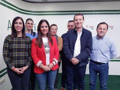 """El PSOE propone en Almería un pacto para """"blindar la educación"""" y defiende """"un sistema universal e igualitario"""""""