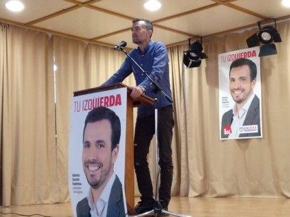 """Maíllo:Unidas Podemos """"está recuperando terreno"""" y """"a pesar de campaña de odio, a las derechas no les salen las cuentas"""""""