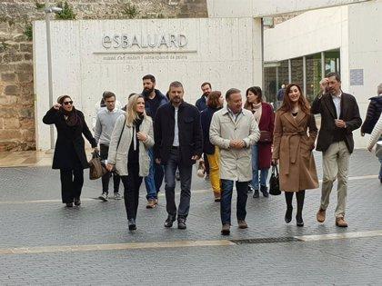 Cs Baleares apuesta por aprobar una Ley de Mecenazgo con implicación pública y privada