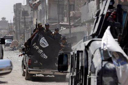 Cuatro condenados a muerte en Irak por pertenencia al Estado Islámico