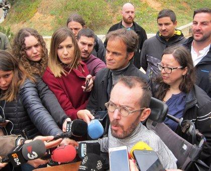 Los comuns quieren impulsar desde el Gobierno su propuesta de dentista municipal de Barcelona