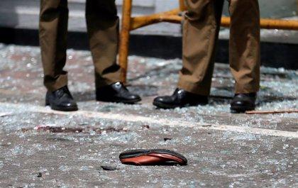 Comienzan a confirmarse las nacionalidades de los 35 extranjeros muertos en Sri Lanka