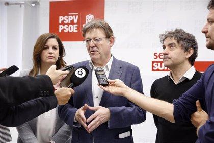 Puig propone un plan con cinco millones de euros para la desestacionalización del turismo