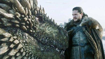 La escena eliminada de Juego de tronos que confirma la teoría sobre Jon Snow y los dragones