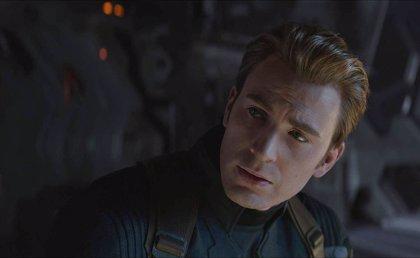 Chris Evans revela un gran SPOILER de Vengadores: Endgame
