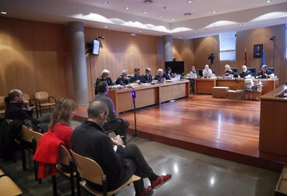 La ex consejera Ana Rosa Migoya está llamada a declarar como testigo este lunes en el juicio del caso Niemeyer