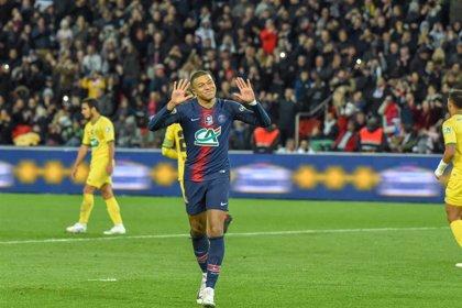 El PSG se corona campeón de la liga francesa por octava vez
