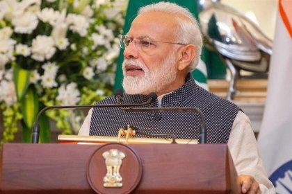 """India condena los """"bárbaros"""" atentados de Sri Lanka"""