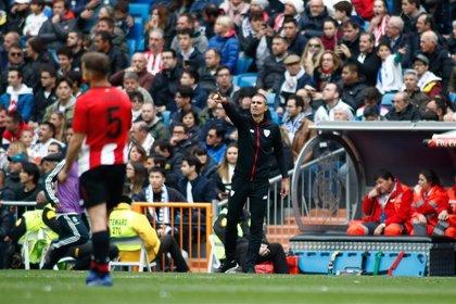 """Garitano, tras perder en el Bernabéu: """"Nos falta un poco del brillo que tienen ellos"""""""