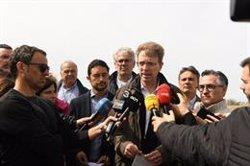 JxCat demana a Sánchez, Rivera i Casado condemnar la crema d'un ninot de Puigdemont a Coripe (Sevilla) (@JUNTSXCAT)