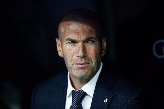 Soccer: La Liga - Real Madrid v Athletic Club