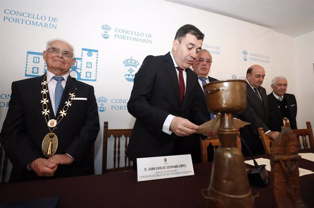 El Ejecutivo gallego destaca la importancia de la cultura popular en la XLIX fiesta da