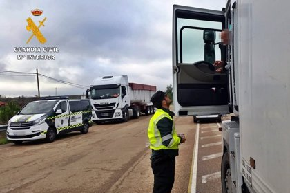 Cuatro muertos en las carreteras andaluzas en la operación especial de Semana Santa