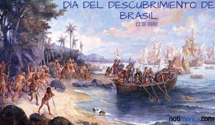 22 de abril: Día del Descubrimiento de Brasil, ¿qué ocurrió en esta fecha?