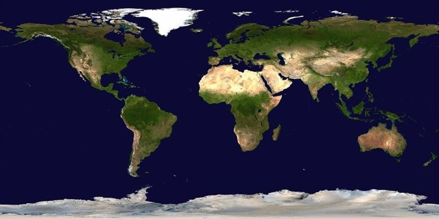 22 De Abril: Día Internacional De La Tierra, ¿Qué Puedes Hacer Para Cuidarla?