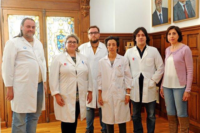 IDIVAL y Valdecilla desarrollan nanovacunas para tratar melanomas avanzados