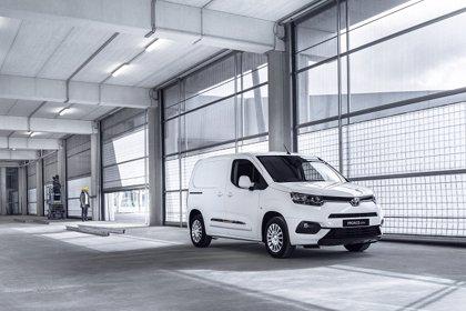 El Toyota Proace City, que se fabricará en la planta de PSA en Vigo, se pondrá a la venta en 2020