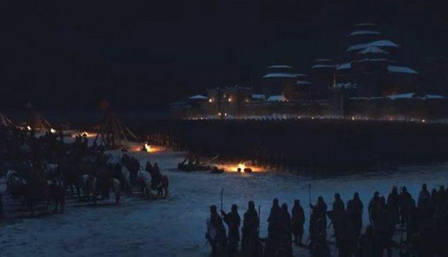 """Tráiler del 8x03 de Game of Thrones: """"Los muertos ya están aquí"""""""