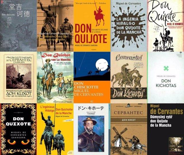 ***Alcalde, Juan Mari Aburto, Iniciará La 'Lectura Multilingüe De Don Quijote En Bilbao'