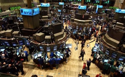 Las acciones de las empresas argentinas que cotizan en Wall Street se desploman