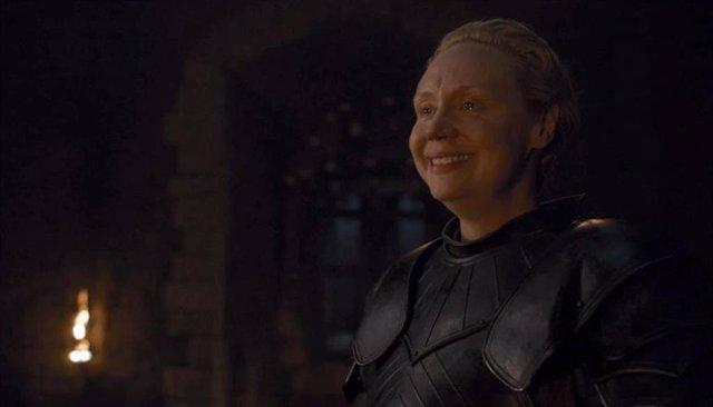 Juego de tronos hace justicia con Brienne de Tarth que protagoniza el momento más emocionante del 8x02