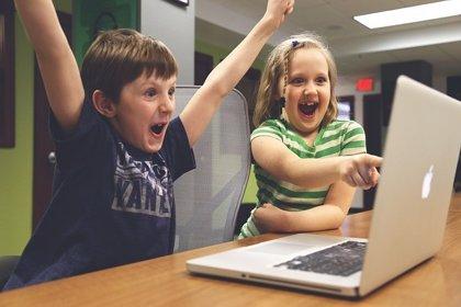 El tiempo de pantalla asociado con problemas de conducta en preescolares