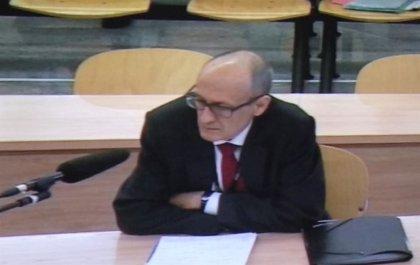 Un exdirectivo de Banco de España afirma que Casaus defendió ante Fernández Ordóñez el SIP de Bankia