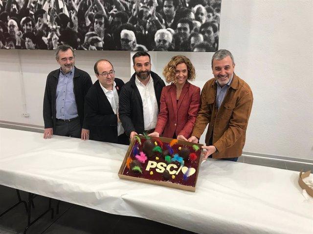 """28A.- Batet respecta les tradicions per condemna l'acte de Coripe (Sevilla) per """"inadequat"""""""