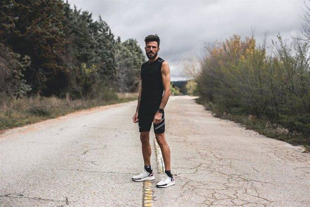 Atletismo.- Chema Martínez y Polar buscan corredores por una causa benéfica para el Maratón de Madrid