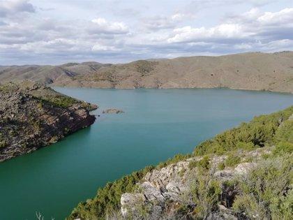 Los embalses de la Cuenca del Ebro se encuentran al 71% de su capacidad